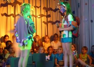 Gelungenes Schulfest zum Ausklang des Schuljahrs