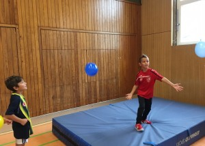 Handball-Aktionstag