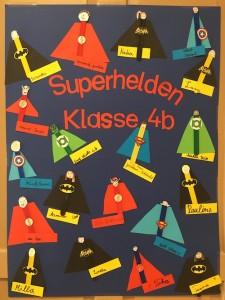 Klasse 4b